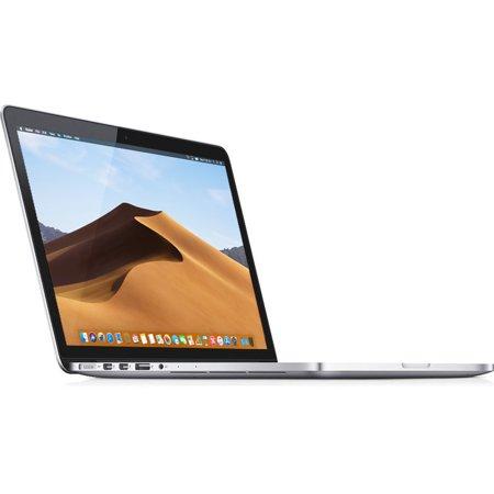 "13"" Apple Macbook Pro Retina 2.6GHz i5 8GB Memory/ 128GB SSD (Turbo Boost to 3.1GHz) - Refurbished"