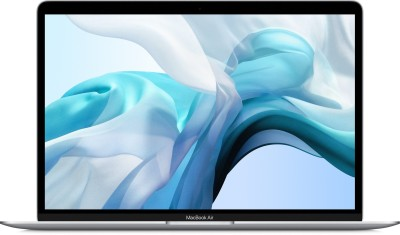 Apple MacBook Air Core i5 10th Gen - (8 GB/512 GB SSD/Mac OS Catalina) MVH42HN/A(13.3 inch, Silver, 1.29 kg)