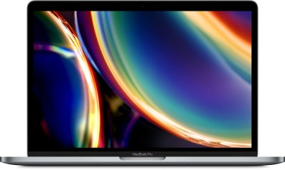 Apple MacBook Pro with Touch Bar Core i5 10th Gen - (16 GB/512 GB SSD/Mac OS Catalina) MWP42HN/A(13 inch, Space Grey, 1.4 kg)