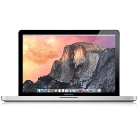 "Certified Refurbished Apple Macbook Pro 13"" i7 2012 [2.9] [8GB] [750] MD102LL/A"