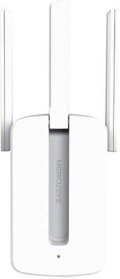 Mercusys MW300RE 300 Mbps WiFi Range Extender(White, Single Band)
