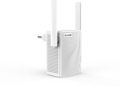 TENDA A301 Wireless N Universal Range Extender 300 mbps WiFi Range Extender(White, Single Band)