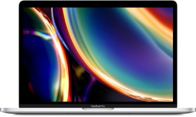 Apple MacBook Pro with Touch Bar Core i5 10th Gen - (16 GB/1 TB SSD/Mac OS Catalina) MWP82HN/A(13 inch, Silver, 1.4 kg)