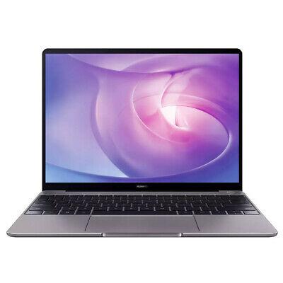"Huawei Matebook 13 2020 (13"" Touch, i7-10510U, MX250, 16GB/512GB SSD) - Space Gr"