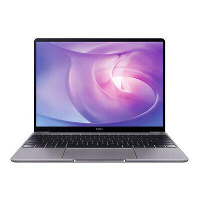 """Huawei Matebook 13 AMD (13"""" 2K, R5 3500U, 8GB/256GB SSD) - Space Grey - [Au Stoc"""