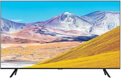 Samsung 108cm (43 inch) Ultra HD (4K) LED Smart TV(UA43TU8000KBXL)