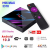 H96 MAX RK3318 4GB RAM 64GB ROM 5G WIFI bluetooth 4.0 Android 9.0 10.0 VP9 H.265 4K TV Box Support Youtube 4K – EU Android 10.0